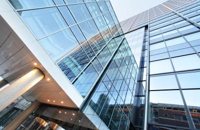 Gebäude- und Facilitymanagement