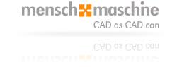 Kolibri Software Partner Mensch und Maschine CAD Lösungen