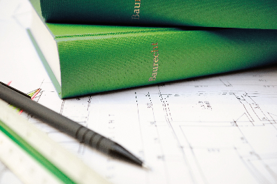 Baugenehmigungsverfahren