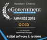 Innovations Award 2018