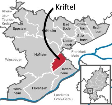 Kriftel