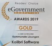 Innovations Award 2019